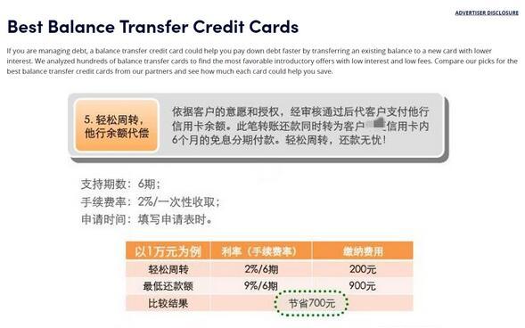 """透支利率市场化后,信用卡""""余额代偿""""业务能否卷土重来"""